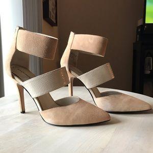Shoemint Stiletto Heels
